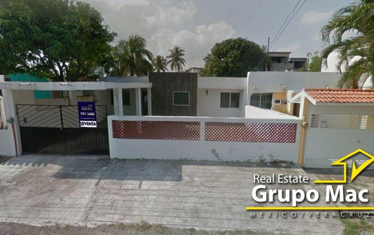 Foto de casa en venta en, floresta, veracruz, veracruz, 1423623 no 01