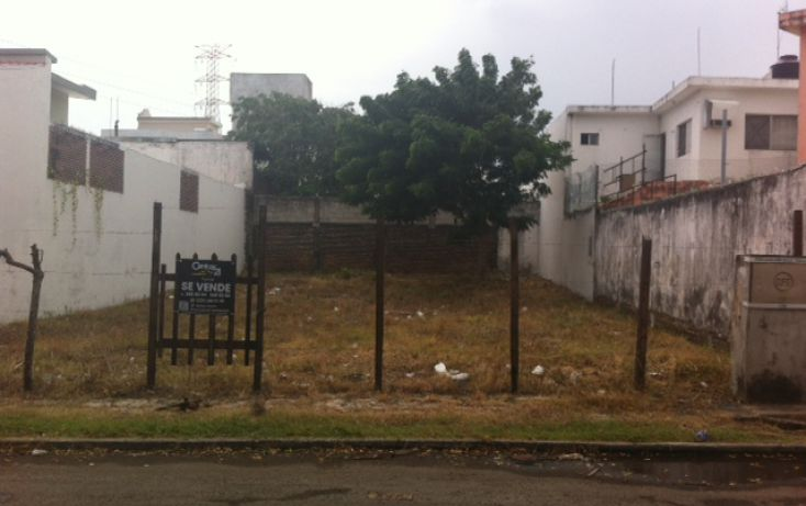 Foto de terreno habitacional en venta en, floresta, veracruz, veracruz, 1480505 no 01