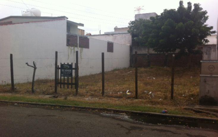 Foto de terreno habitacional en venta en, floresta, veracruz, veracruz, 1480505 no 02