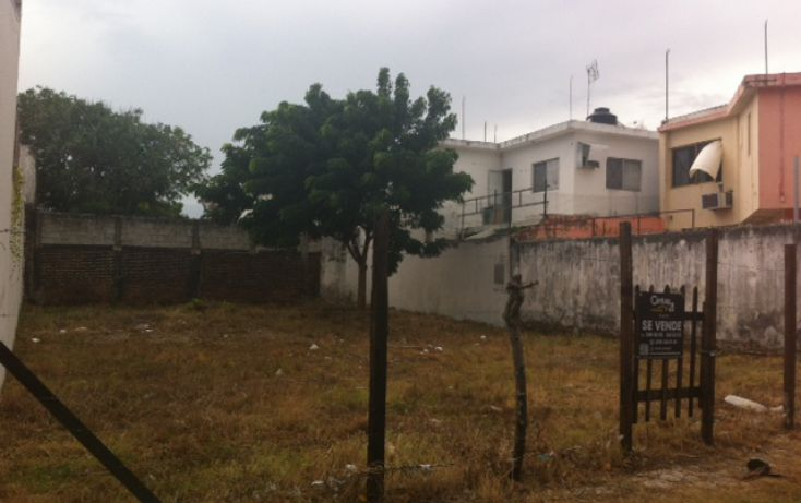 Foto de terreno habitacional en venta en, floresta, veracruz, veracruz, 1480505 no 03