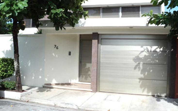 Foto de casa en venta en  , floresta, veracruz, veracruz de ignacio de la llave, 1060037 No. 01