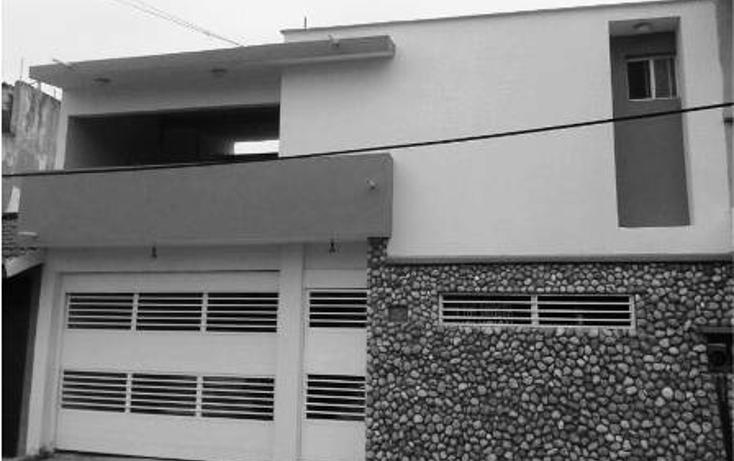 Foto de casa en venta en  , floresta, veracruz, veracruz de ignacio de la llave, 1084175 No. 01