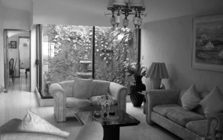 Foto de casa en venta en  , floresta, veracruz, veracruz de ignacio de la llave, 1090689 No. 03