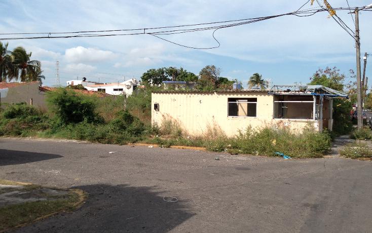 Foto de terreno comercial en venta en  , floresta, veracruz, veracruz de ignacio de la llave, 1172911 No. 01