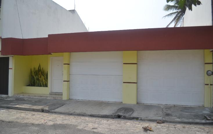 Foto de casa en venta en  , floresta, veracruz, veracruz de ignacio de la llave, 1194213 No. 01