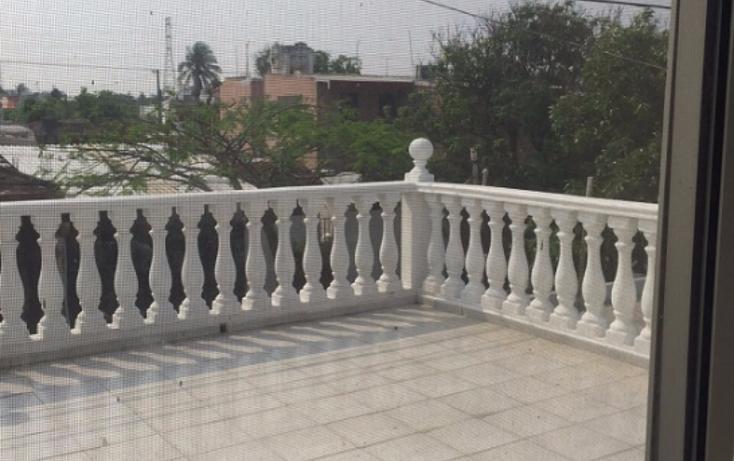 Foto de casa en venta en  , floresta, veracruz, veracruz de ignacio de la llave, 1418361 No. 09