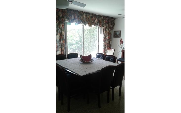 Foto de casa en venta en  , floresta, veracruz, veracruz de ignacio de la llave, 1442205 No. 10