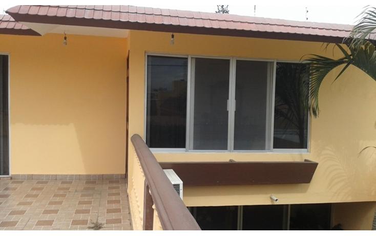 Foto de casa en venta en  , floresta, veracruz, veracruz de ignacio de la llave, 1442205 No. 46