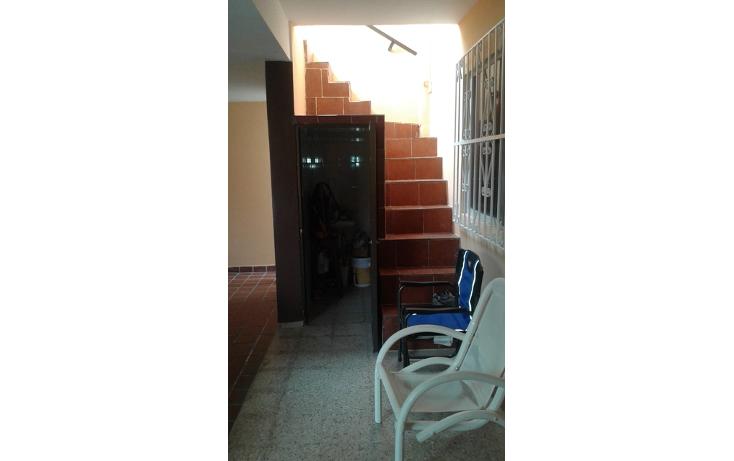 Foto de casa en venta en  , floresta, veracruz, veracruz de ignacio de la llave, 1442205 No. 63