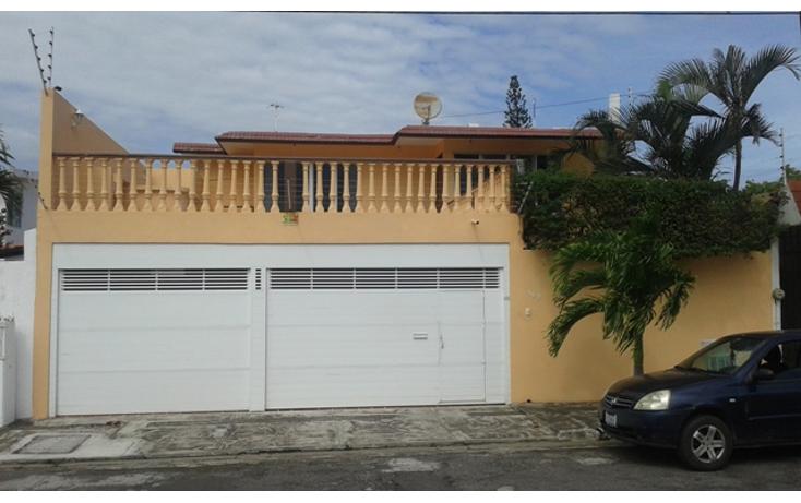 Foto de casa en venta en  , floresta, veracruz, veracruz de ignacio de la llave, 1442205 No. 70