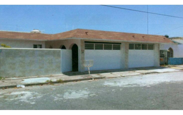 Foto de casa en venta en  , floresta, veracruz, veracruz de ignacio de la llave, 1475675 No. 02