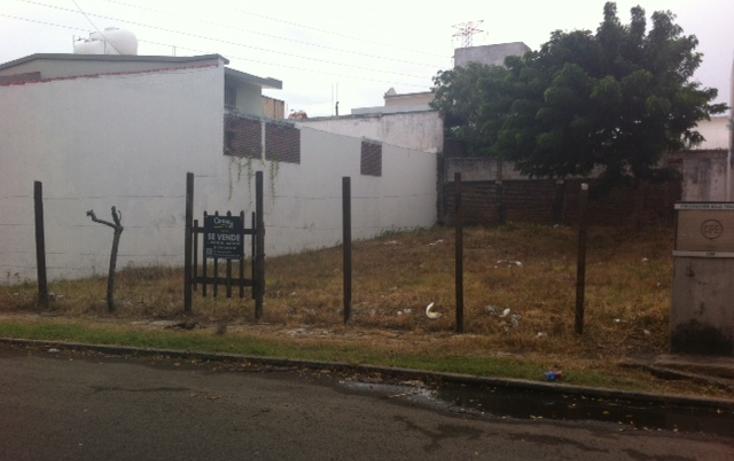 Foto de terreno habitacional en venta en  , floresta, veracruz, veracruz de ignacio de la llave, 1480505 No. 02