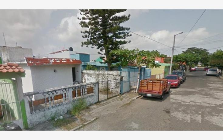 Foto de casa en venta en  , floresta, veracruz, veracruz de ignacio de la llave, 1591520 No. 02