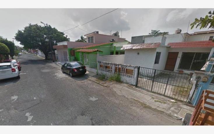 Foto de casa en venta en  , floresta, veracruz, veracruz de ignacio de la llave, 1591520 No. 03