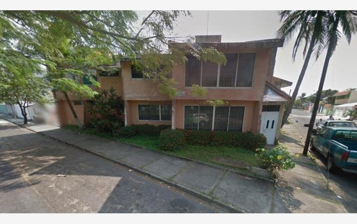 Foto de casa en venta en  , floresta, veracruz, veracruz de ignacio de la llave, 1591530 No. 01
