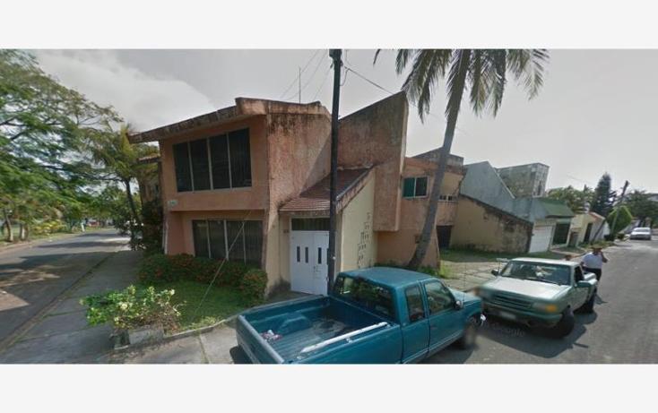 Foto de casa en venta en  , floresta, veracruz, veracruz de ignacio de la llave, 1591530 No. 02