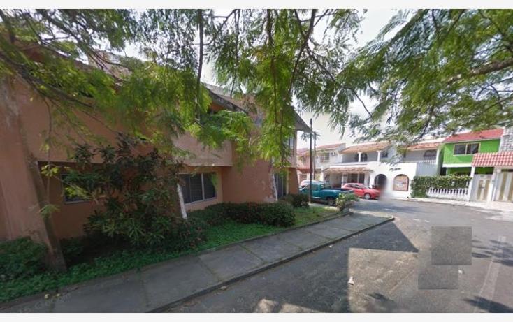 Foto de casa en venta en  , floresta, veracruz, veracruz de ignacio de la llave, 1591530 No. 03