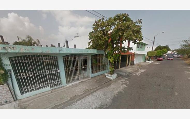 Foto de casa en venta en  , floresta, veracruz, veracruz de ignacio de la llave, 1591534 No. 02