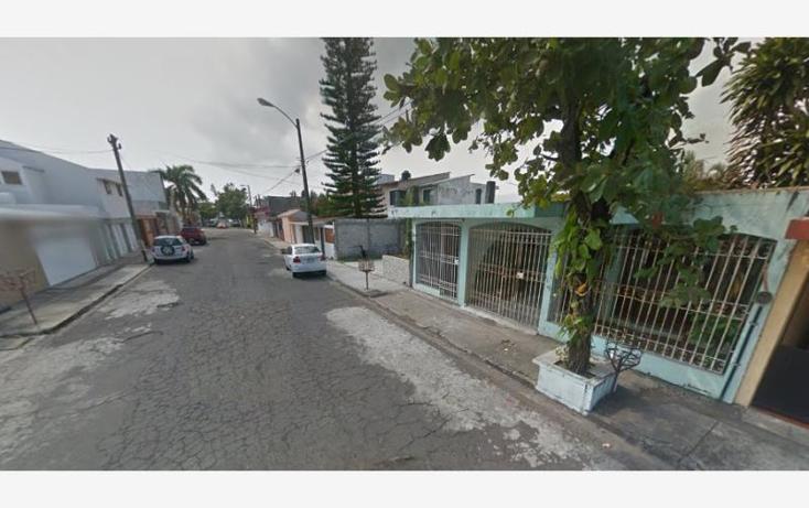 Foto de casa en venta en  , floresta, veracruz, veracruz de ignacio de la llave, 1591534 No. 03