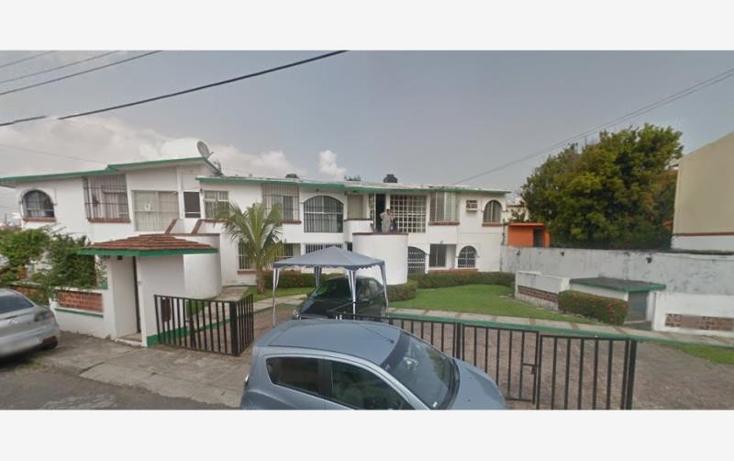 Foto de casa en venta en  , floresta, veracruz, veracruz de ignacio de la llave, 1591546 No. 02