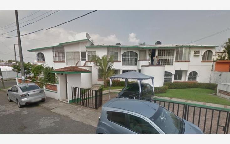 Foto de casa en venta en  , floresta, veracruz, veracruz de ignacio de la llave, 1591546 No. 03