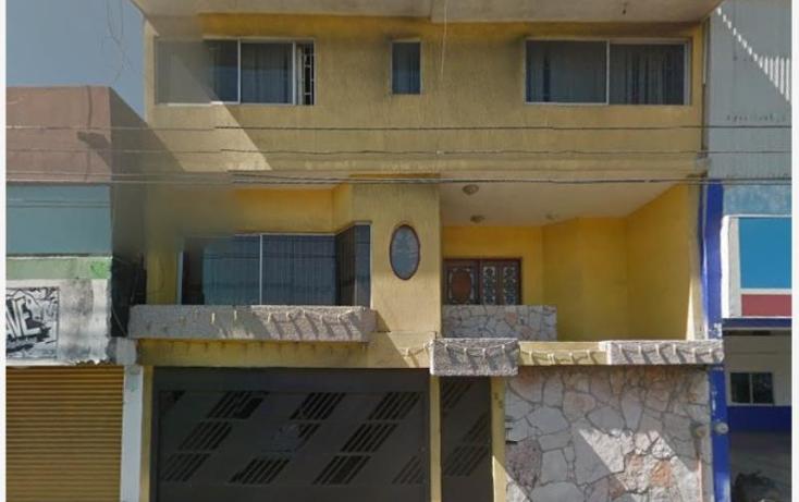 Foto de casa en venta en  , floresta, veracruz, veracruz de ignacio de la llave, 1592084 No. 03