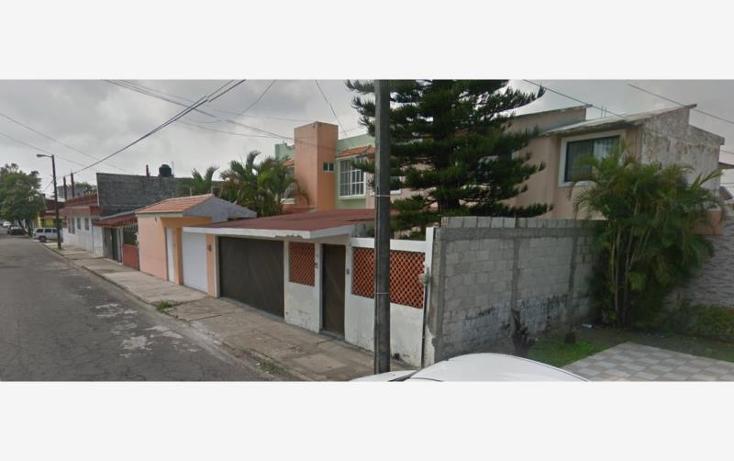 Foto de casa en venta en  , floresta, veracruz, veracruz de ignacio de la llave, 1592126 No. 02