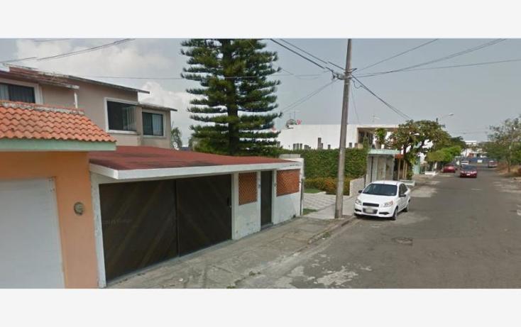 Foto de casa en venta en  , floresta, veracruz, veracruz de ignacio de la llave, 1592126 No. 03