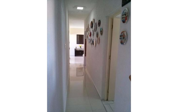 Foto de casa en venta en  , floresta, veracruz, veracruz de ignacio de la llave, 1601418 No. 05
