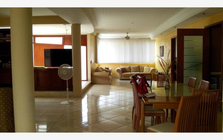 Foto de casa en venta en  , floresta, veracruz, veracruz de ignacio de la llave, 1622714 No. 04