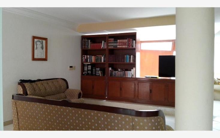 Foto de casa en venta en  , floresta, veracruz, veracruz de ignacio de la llave, 1622714 No. 05