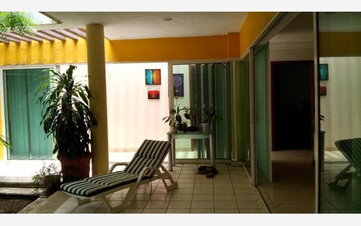 Foto de casa en venta en  , floresta, veracruz, veracruz de ignacio de la llave, 1622714 No. 10