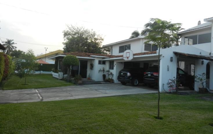 Foto de casa en venta en  , floresta, veracruz, veracruz de ignacio de la llave, 1813714 No. 01