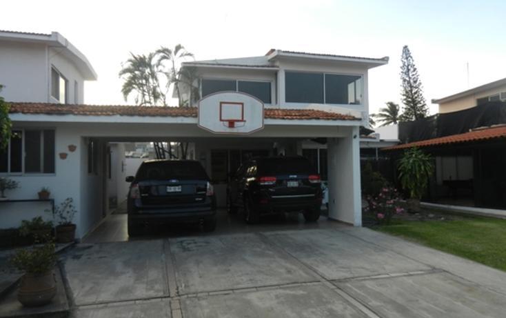 Foto de casa en venta en  , floresta, veracruz, veracruz de ignacio de la llave, 1813714 No. 02