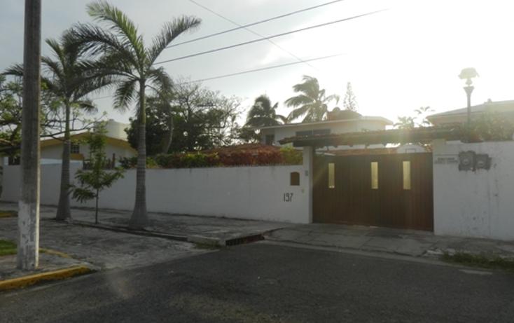 Foto de casa en venta en  , floresta, veracruz, veracruz de ignacio de la llave, 1813714 No. 43