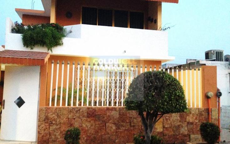 Foto de casa en venta en  , floresta, veracruz, veracruz de ignacio de la llave, 1852998 No. 01