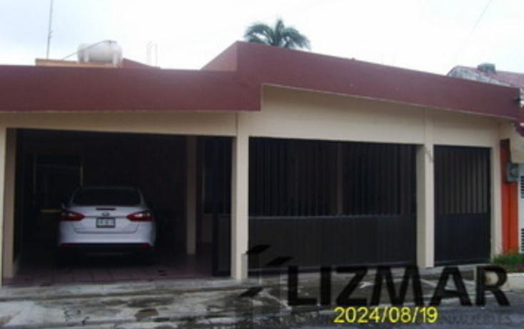 Foto de casa en venta en  , floresta, veracruz, veracruz de ignacio de la llave, 1976542 No. 01