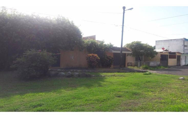 Foto de casa en venta en  , floresta, veracruz, veracruz de ignacio de la llave, 2035860 No. 05