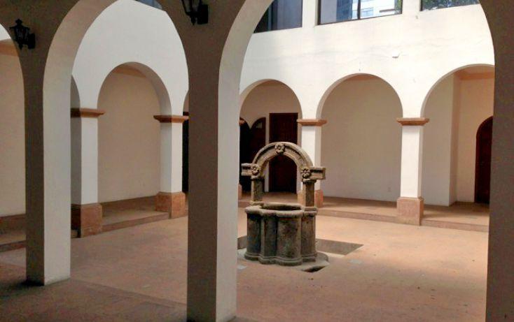 Foto de oficina en venta en, florida, álvaro obregón, df, 1190137 no 07