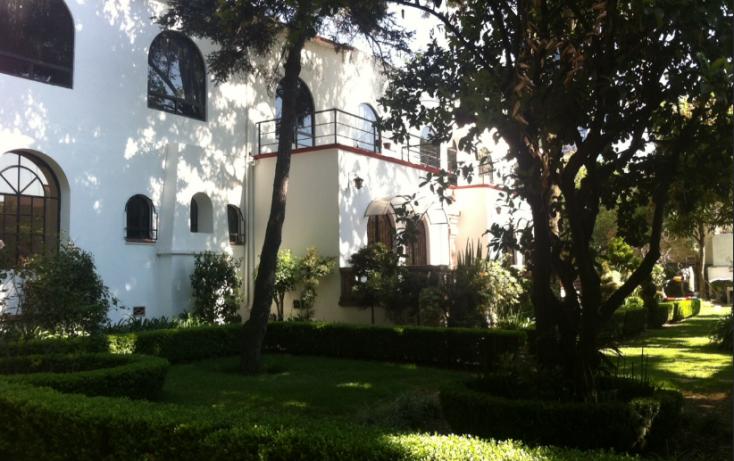 Foto de oficina en renta en, florida, álvaro obregón, df, 1257597 no 01