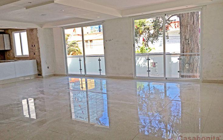 Foto de casa en venta en, florida, álvaro obregón, df, 1286637 no 04