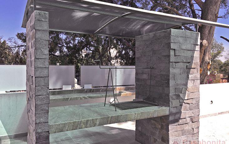 Foto de casa en condominio en venta en, florida, álvaro obregón, df, 1291841 no 23