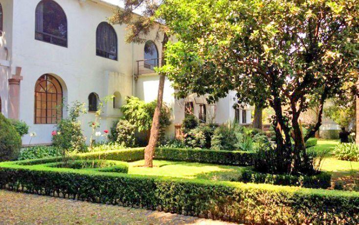 Foto de oficina en renta en, florida, álvaro obregón, df, 1292101 no 05