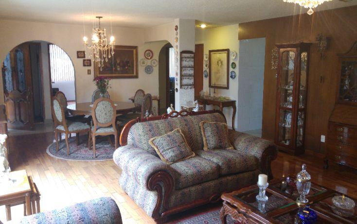 Foto de casa en condominio en venta en, florida, álvaro obregón, df, 1558502 no 03