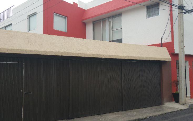Foto de casa en condominio en venta en, florida, álvaro obregón, df, 1558502 no 16