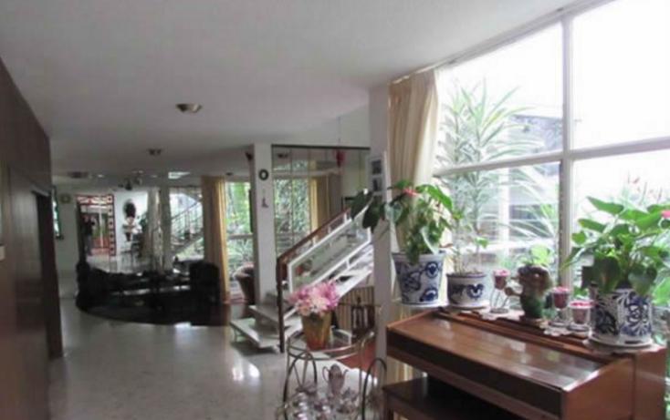 Foto de casa en venta en, florida, álvaro obregón, df, 1655111 no 04