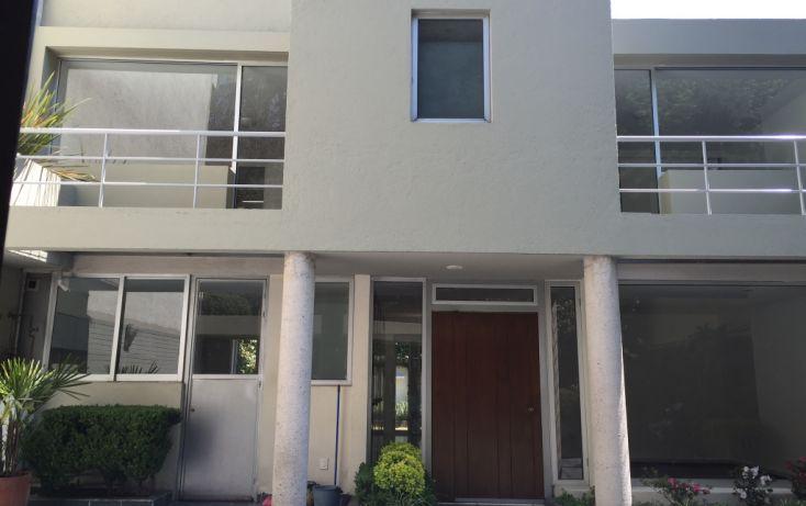 Foto de casa en renta en, florida, álvaro obregón, df, 1660224 no 01