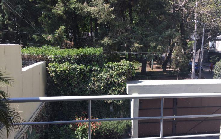 Foto de casa en renta en, florida, álvaro obregón, df, 1660224 no 10