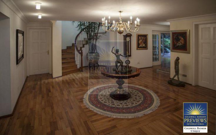 Foto de casa en venta en, florida, álvaro obregón, df, 1849456 no 03
