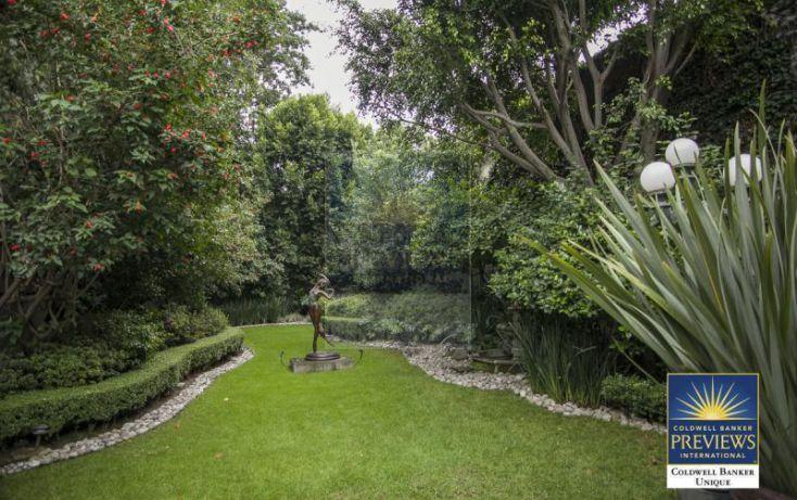 Foto de casa en venta en, florida, álvaro obregón, df, 1849456 no 04